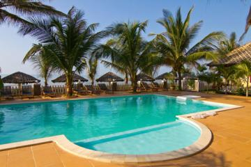 Thai Hoa Mui Ne Resort