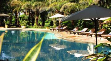 The Beach Resort Mui Ne