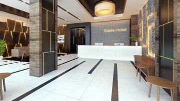 Edele Nha Trang hotel