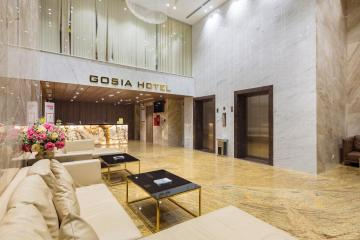 Gosia hotel Nha Trang