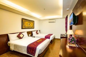 Majestic hotel Nha Trang