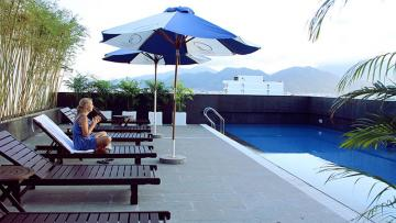 Nhị Phi hotel