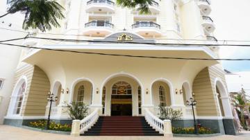 Iris hotel Dalat