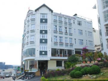 Phố Núi hotel