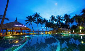 Muong Thanh Muine Holiday hotel