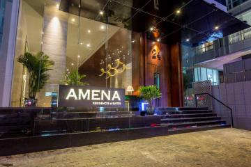 Amena Residence & Suite hotel