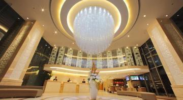 Eden Star hotel