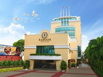 Ramana hotel