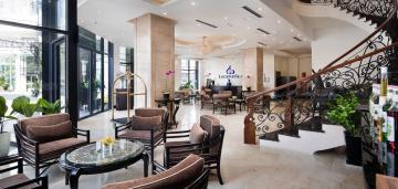 LegendSea Nha Trang hotel