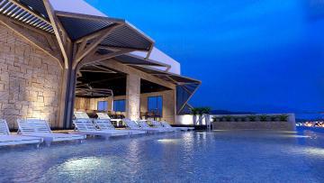 Sen Viet Premium hotel