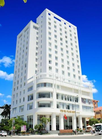 VDB hotel