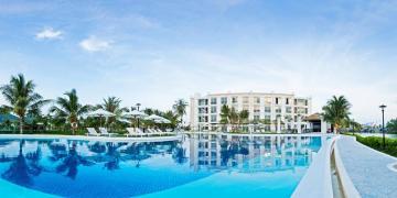 Champa Island Nha Trang Resort & spa