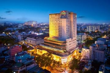 Windsor Plaza Saigon