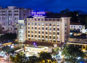 TTC Premium hotel