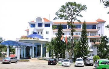 Vietsopetro hotel