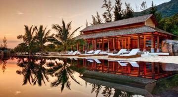 L\' alyana - Ninh Van Bay