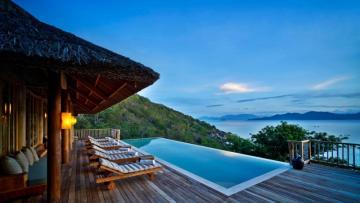 Six Sense Ninh Van Bay Resort