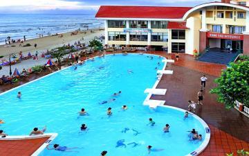 Vung Tau Intourco Resort