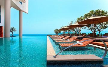 Sheraton hotel Nha Trang