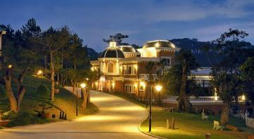 Dalat Edensee - Lake Resort & spa