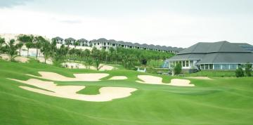 Sea Links Golf & Country Club Muine