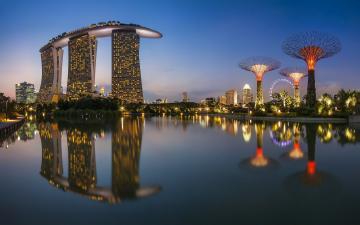 MALAYSIA - SINGAPORE [THÁNG 5 - THÁNG 7]